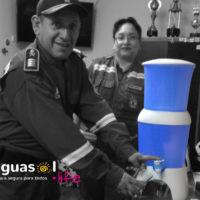 FB post agau de la abuela by Aguasol Life