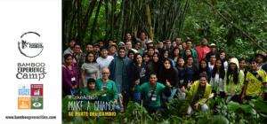 Bamboo greencities