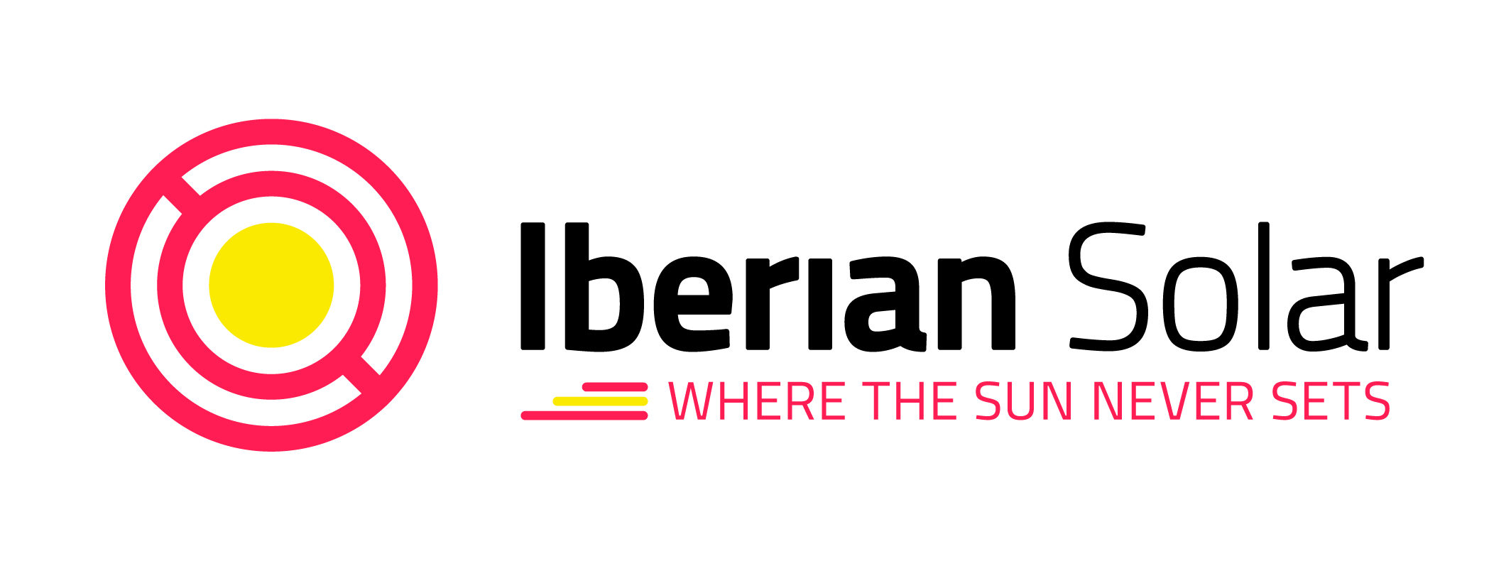 IBERIAN-SOLAR logo
